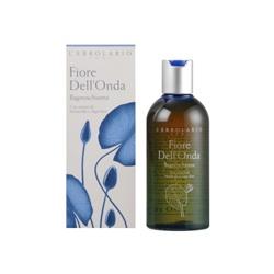 L`ERBOLARIO 蕾莉歐 沐浴清潔-芙藍朵保濕沐浴乳 Fiore Dell'Onda Bath Foam