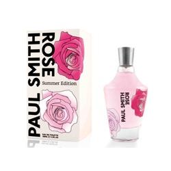 Paul Smith 女性香氛-2011夏日玫瑰限量版女性淡香水