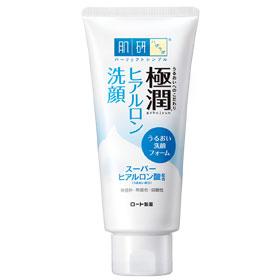 Hada-Labo 肌研 極潤保濕系列-極潤保濕洗面乳