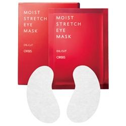 ORBIS  眼部保養-青春拉提眼膜 MOIST STRETCH EYE MASK