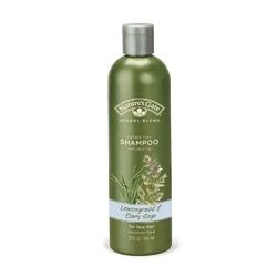 Nature`s Gate 天然之扉 有機草本綠翡翠系列-綠翡翠有機檸檬草豐盈洗髮精