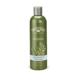 綠翡翠有機檸檬草豐盈洗髮精