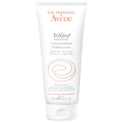 護異膚濕潤霜 Avene Trixera + Selectiose Emollient Cream