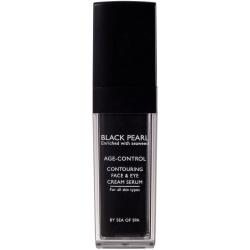 SEA of SPA 乳液-黑珍珠晶鑽煥膚精華乳 BP Contouring Face & Eye Cream Serum