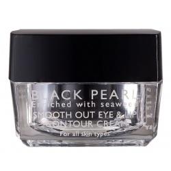 SEA of SPA 眼部保養-黑珍珠晶鑽煥膚抗皺眼唇霜 BP Smooth Out Eye & Lip Contour Cream