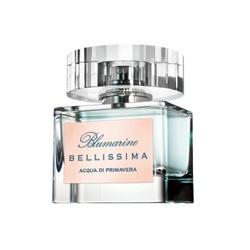 Blumarine 女性香氛-美人香淡香水-春之水 BELLISSIMA ACQUA DI PRIMAVERA