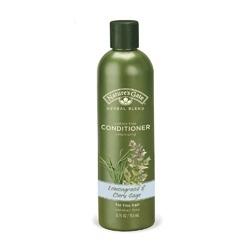 綠翡翠有機檸檬草豐盈護髮乳