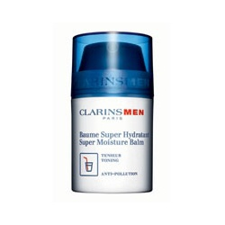 超效保濕乳霜 Clarins Men Super Moisture Balm