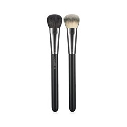 M.A.C 彩妝用具-#128雙效臉部刷 Split Fibre Cheek Brush