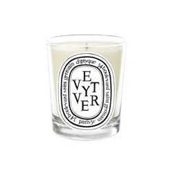 diptyque 室內香氛-維堤里歐香氛蠟燭 Vetyverio Scented Candle