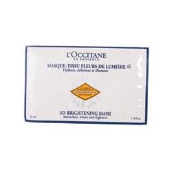 L'OCCITANE 歐舒丹 保養面膜-煥白淨透3D面膜