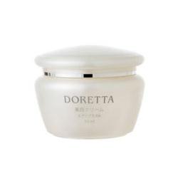 DORETTA 朵芮 乳霜-潤白活膚霜 Total Treatment Cream