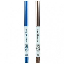 十全十美防水眼線筆