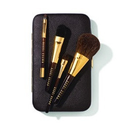 玳瑁風華刷具組 Tortoise Mini Brush Set