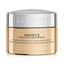 絕對完美極緻再生煥白霜 ABSOLUE PRECIOUS CELLS WHITE Brighteness Revealing And Regenerating Cream