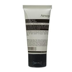 摩洛哥橙花鬚後護膚液 Moroccan Neroli Post-Shave Lotion