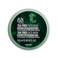 茶樹深層角質淨化片