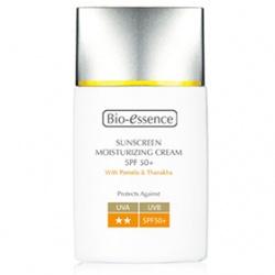 Bio-essence 碧歐斯 防曬‧隔離-防曬保濕霜SPF50+