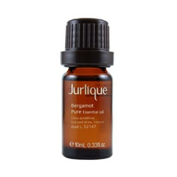 Jurlique 茱莉蔻 精油系列-佛手柑純精油 Bergamot Pure Essential Oil