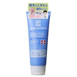 石澤研究所 臉部保養系列-再見痘痘茶樹洗顏霜 Men's Acne Barrie Protect Wash