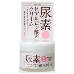 石澤研究所 乳霜-尿素+玻尿酸 超水感活膚霜 rea & Hyaluronic Acid Skin Cream