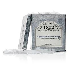 LE CHATELARD 1802 夏特拉爾 沐浴清潔-法國薰衣草香皂片