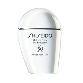 SHISEIDO 資生堂-專櫃 防曬‧隔離-多元防曬乳SPF50/PA+++