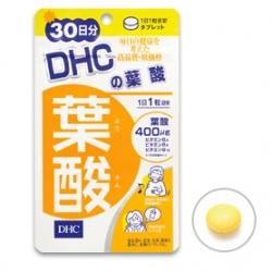 葉酸 DHC Folic Acid