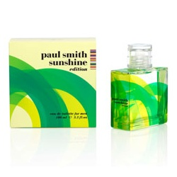Paul Smith 男仕香氛-曙光限量版男性淡香水