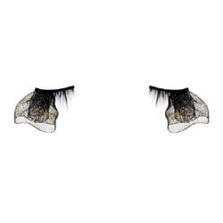 shu uemura 植村秀 假睫毛-舞動蕾絲假睫毛 False Eyelash Mini Lace