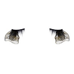 舞動蕾絲假睫毛 False Eyelash Mini Lace