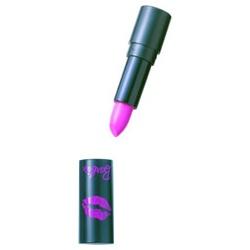 Barbie 芭比系列彩妝 唇膏-偷吻我夢幻水潤唇膏