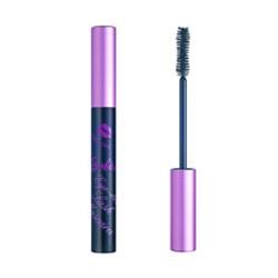 Barbie 芭比系列彩妝 睫毛膏-超級名模纖長電眼睫毛膏