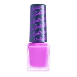 Barbie 芭比系列彩妝 指甲油-霓裳風暴炫亮指甲彩