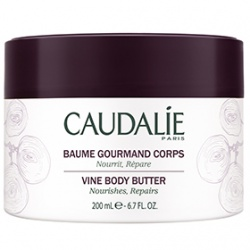 CAUDALIE 歐緹麗 美肌保養系列-葡萄果香身體修護霜 CAUDALIE VINE BODY BUTTER