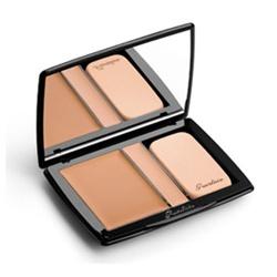GUERLAIN 嬌蘭 粉底系列-輕裸感水凝粉餅 SPF20/PA+++