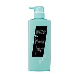 輕感淨潤洗髮乳