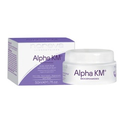 noreva 法國歐德瑪 Alpha KM深層抗皺系列-深層抗皺晚霜 Alpha KM Repairing Anti-Ageing Night Treatment