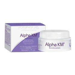 深層抗皺晚霜 Alpha KM Repairing Anti-Ageing Night Treatment