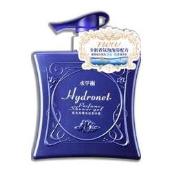 hydrobalance 水平衡 身體保養-藍色柔情泡泡香浴露 Hydronet perfume shower gel – Blue
