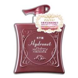 紅色魅力泡泡香浴露 Hydronet perfume shower gel – Red