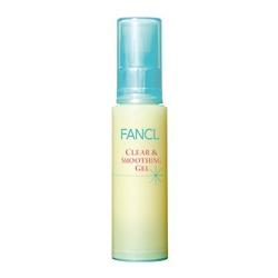 FANCL 凝膠‧凝凍-零油光柔膚凝露