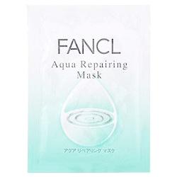 FANCL 保養面膜-水活修護面膜