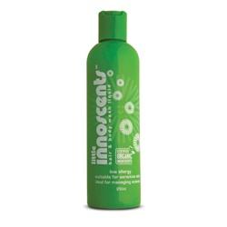 Little innoscents 嬰樂香 身體保養-身體 & 頭髮沐浴乳 Hair & Body Wash