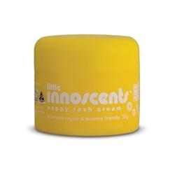 Little innoscents 嬰樂香 身體保養-肌膚舒緩霜 Nappy Rash Cream
