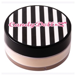 Candy Doll  彩妝-魔法珍珠肌蜜粉