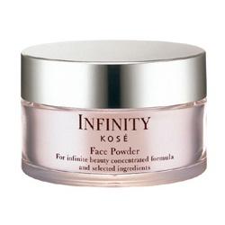 KOSE 高絲-專櫃 蜜粉-無限肌緻羽柔美顏蜜粉
