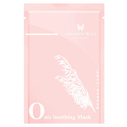 燕麥溫和隱形面膜 Oats Soothing Invisible Silk Mask