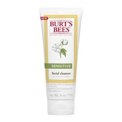 BURT`S BEES 小蜜蜂爺爺 洗顏-零敏無皂洗顏乳