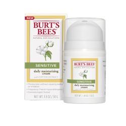 BURT`S BEES 小蜜蜂爺爺 乳霜-零敏陽光日霜